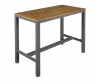 Barlow Tyrie Aura High Dining Table 140