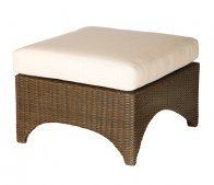 Barlow Tyrie Savannah Deep Seating Ottoman