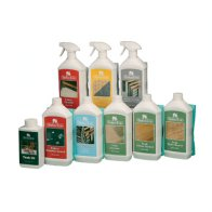 Barlow Tyrie Care Products